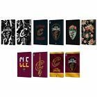 OFFICIAL NBA 2019/20 CLEVELAND CAVALIERS LEATHER BOOK WALLET CASE FOR APPLE iPAD on eBay