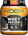 Body Fortress Super Advanced Whey Protein Powder Great for Work Outs Body Repair