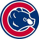 Chicago Cubs cornhole board or vehicle window decal(s)CC3 on Ebay
