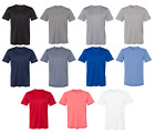 Adidas - Sport T-Shirt - Moisture Wicking - UPF 50 Protection - Athletic Tee, T