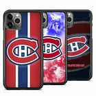 Montreal Canadiens Ice Hockey Hard Phone Case Cover for iPhone XR XS 11 Pro Max $8.75 USD on eBay