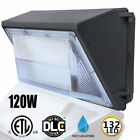 125Watt LED Wall Pack Commercial Industrial Light Outdoor Security Fixture 6