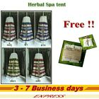 Out Door Home Steam Sauna Tent Thai Style Health Therapy Spa Skin Body Detox