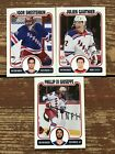 New York RANGERS 2020 Traded Updated NHL Hockey *** Pick a Card *** $7.95 USD on eBay