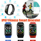 IP67 Waterproof Blue-Tooth Smart Watch Phone Mate Fitness For IOS Android R7D7 android Featured fitness for ios ip67 mate phone smart watch waterproof