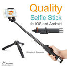 YT888 Portable Tripod Selfie Stick Bluetooth Remote for Galaxy A71 A51 A20 A30 picture