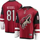 Phil Kessel Arizona Coyotes Fanatics Branded Breakaway Player Jersey Garnet