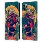 OFFICIAL RIZA PEKER SURREAL LEATHER BOOK WALLET CASE FOR APPLE iPHONE PHONES