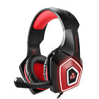 3.5mm Gaming Headset Headphone Mic Stereo For Xbox One PS5 Nintendo Switch iPad