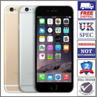 Apple iPhone 6 - 16GB 64GB Unlocked SALE Colours - Unlocked - Multiple Grades