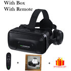Virtual Reality Goggles For Smartphone Android Iphone 3D Box VR Headset Glasses