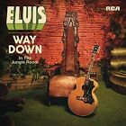Way Down in the Jungle Room by Elvis Presley (2CDs