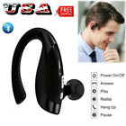 Noise Cancelling Bluetooth Headphones Stereo Headset for iPhone Samsung Android