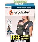 Ergobaby-Omni-360-All-Positions-Baby-Carrier-New-born-to-Toddler-wCool-Air-Mesh
