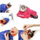 Kitten Wash Supply Medicine Injecting Cat Bath Bag Pet Nail Trimming Tool