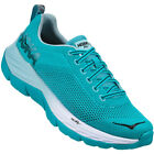 HOKA ONE ONE Mach Fly Collection Women's Running Shoes Trainers Bluebird / White