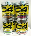 Cellucor C4 Original 60 Servings ID Series Pick Flavor Pre-Workout 2022