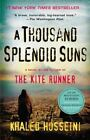 A Thousand Splendid Suns by Hosseini, Khaled