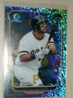 2014 Bowman Chrome Baseball Refractor Parallels **Complete your sets**