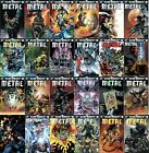 DARK NIGHTS METAL - Select from issues #1 to #6 - Mini-Series - DC Comics image