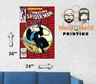 Spider-Man #300 Cover Wall Poster Multiple Sizes 11x17-24x36