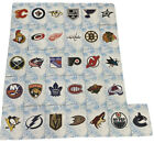 NHL Logo Hockey Decal Stickers Ice Design Choose Your Team Pick From 31 Teams