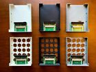 """3.5"""" floppy bay CF Compact Flash to IDE hard drive carrier / adapter - 40 pin"""