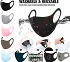 Face Mask Washable UK Reusable Breathable High Quality Masks Shield Cover