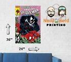 Spider-Man 316 Cover Wall Poster Multiple Sizes 11x17-24x36
