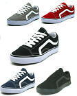 Kyпить Men's Classic Lace Up Canvas Shoes Athletic Skate Sneakers Casual Fashion на еВаy.соm