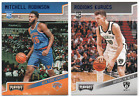 2018-19 Panini Chronicles (Playoff) Blue RC /99 Pick Any Complete Your Set on eBay