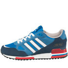 adidas Originals ZX 750 Mens Trainers Blue White Size UK 7-12 N362