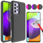 For Samsung Galaxy A71 5g A51 5g Shockproof Rugged Case / Glass Screen Protector