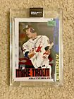 Topps Project 2020 - Pick Your Card! Trout, Baller, Thomas, Fucci, Jeter +more! Baseball Cards - 213
