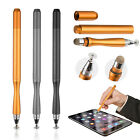 2in1 precision capacitive touch screen stylus pen for iphone ipad phone tablet