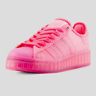 🔴 Adidas Originals Superstar Women's Athletic Sneakers White Shell Toe Shoes