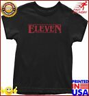 Expression Tees Eleven Youth TShirt Stranger Things Netflix Show Awesome Tee