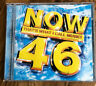 NOW THAT'S WHAT I CALL MUSIC 46 CD - 43 TOP CHART HITS