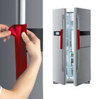 2x Refrigerator Door Protect Handle Covers Home Fridge Microwave Oven Cover