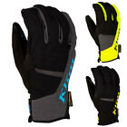 Klim Inversion GTX Extreme Grip Mens Off Road Dirt Bike Motocross Glove