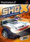 Play Station 2 Rennspiele GT 4, Shox, Driver, Fast and furious usw.