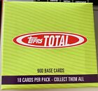 2020 Topps Total Wave 6 Base Singles You Pick List Online Exclusive IN STOCK on Ebay
