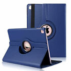 360° Rotating Leather Smart Stand Case Flip Book Cover For iPad Mini 1 2 3 4 5