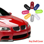 Car Auto Flip Remote Key Replacement Shell Fit For Fiat 500 Keyless Cover  Wf