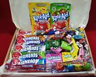 American sweets box candy hamper Airheads Reeses Nerds - over 45 Pieces