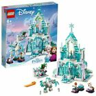 LEGO® 43172 Disney's Frozen 2 Princess Elsa's Magical Ice Palace for Girls 701Pc