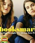 BOOKSMART  Blu-ray Digital or DVD  Choose your Format with Free Fast Shipping