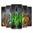 OFFICIAL STANLEY MORRISON DRAGONS SOFT GEL CASE FOR AMAZON ASUS ONEPLUS