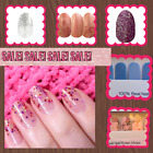 Kyпить COLOR STREET NAIL STRIPS: ***$7.90-9.99 SALE*** на еВаy.соm