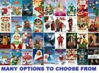 CHRISTMAS MOVIES * Many options to choose from * READ DESCRIPTION * Free Ship US